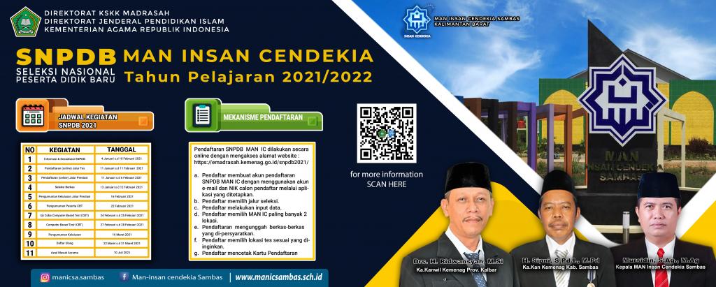 Kemenag Buka Seleksi Nasional Masuk Madrasah Aliyah Negeri 2021